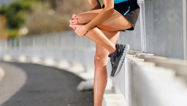 膝蓋痛、扭傷?復健科醫師:周末才路跑,最易運動傷害