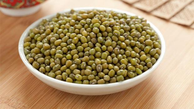 營養師私房配方綠豆水:排毒、降脂、不便祕!