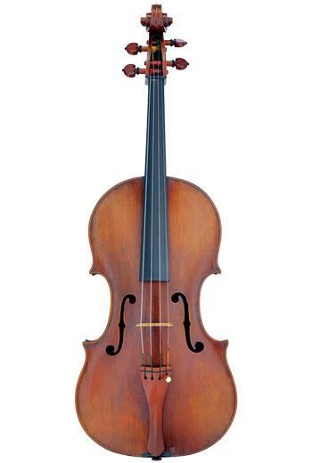 「亨利四世」中提琴