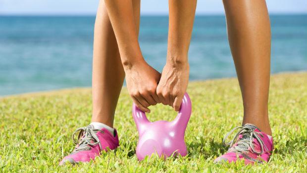 如何每個月只花一小時就減掉3%體脂?