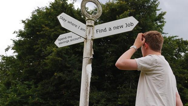 注意!這已經不是單純的倦怠感了,三個徵兆告訴你真的該換份工作