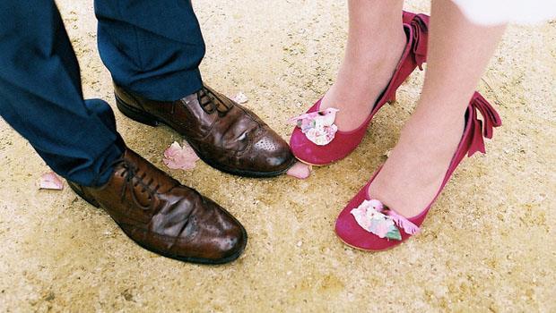 新鞋常「磨腳」該怎麼辦?10步驟教你選對適合自己的鞋