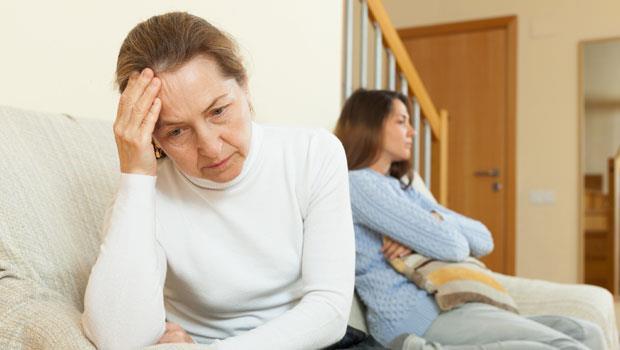 跟媽媽翻臉吵架該怎麼辦?想重新和好,先學會這4件事