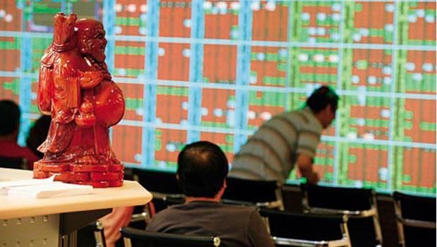 滿足中國食衣住行需求的產業,成了現階段財神爺眷顧的類股。