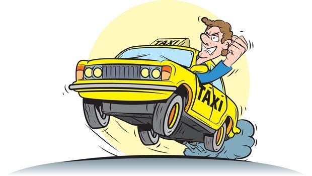 一個黑心司機的啟示:上班族想多賺點錢,辛苦兼差不如轉行!