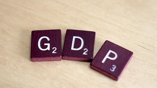 終於找到了!比GDP更適合衡量人類未來發展的指標