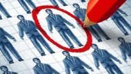 為什麼你的履歷被HR直接丟掉?因為出現了這些英文字