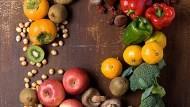 還在花錢美白護膚?其實只要吃這6類食物,就能擁有好氣色!