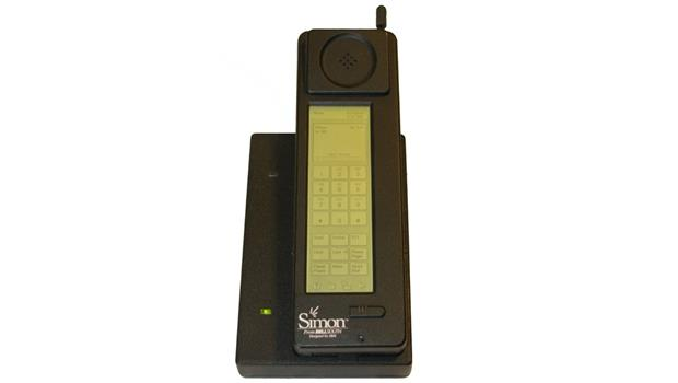 上市20週年》叫它第一名!原來這款手機才是智慧型手機的鼻祖