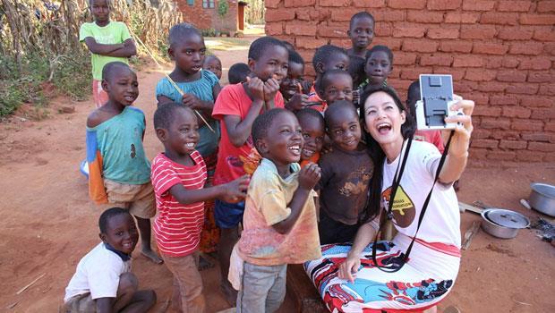 Janet:非洲馬拉威最美麗的風景,其實是「單親媽媽」