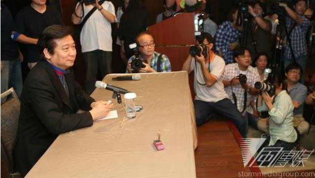 張顯耀案讓台灣政治倒退五十年