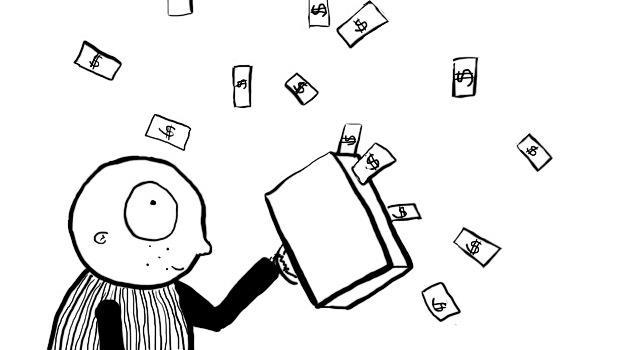 你手中的基金都是「看廣告買來的」的?別遲疑,不管賺賠都先出清