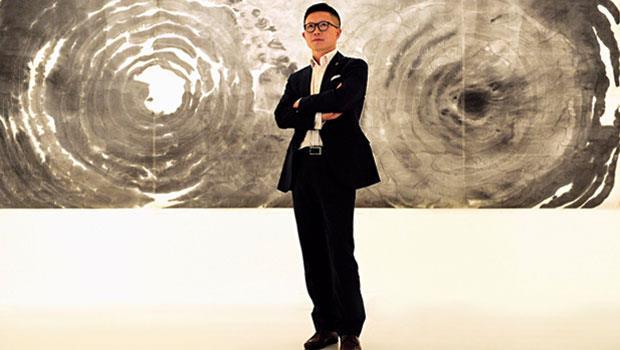 老爺酒店集團執行長 沈方正,每週一次訪北美館,被藝術電一下,過癮極了!