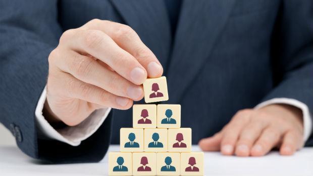 這五種人,最有可能成為老闆心目中的接班人