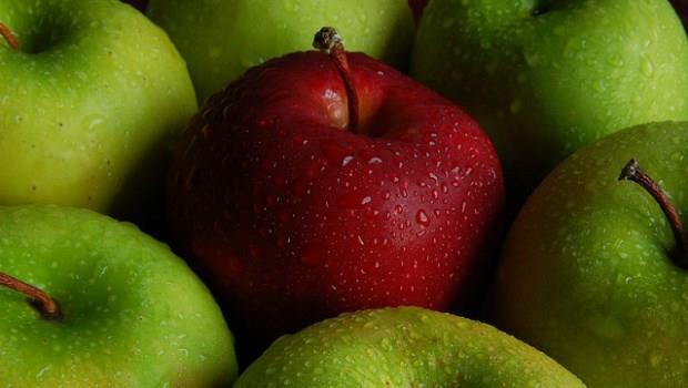 減肥又怕吃不飽?同樣一顆蘋果,「過熟」吃比較快餓
