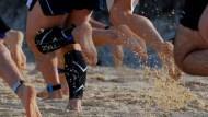 扭傷、發炎、膝蓋痛...遠離跑步運動傷害,你該試試打赤腳!