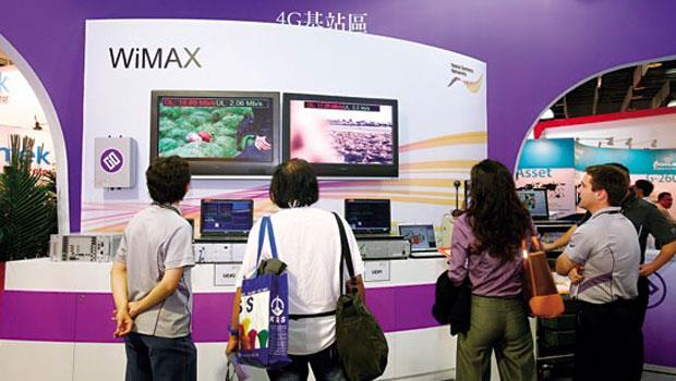 WiMAX業者3月時集體告官,要求制定明確換照辦法,如今解套,若參加明年4G競標,戰況恐更複雜。
