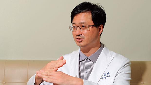值班醫師 王孟祺