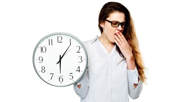 每天都睡不飽!一天到底要睡幾個小時才正確?