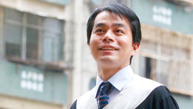 在台北市擁7間房、身價上億元...律師黃坤鍵:做這三件事,再窮都能靠房地產翻身
