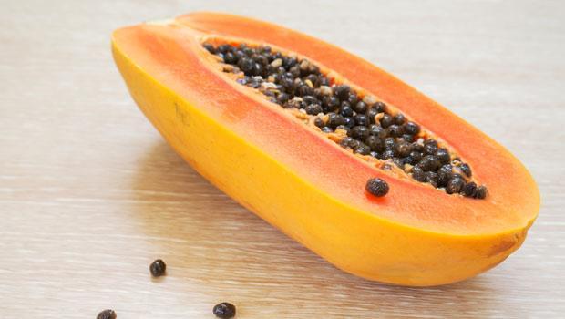 吃木瓜、喝豆漿能讓胸部變大?營養師:誤會一場!