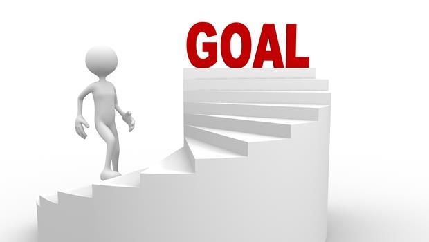 「你的工作『目標』是什麼?」若無法立刻回答,代表你該換工作了!