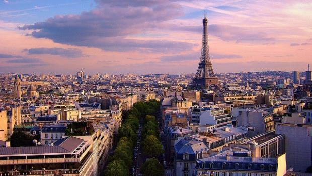 多虧了「它」!才讓法國不再是歐洲最粗魯城市