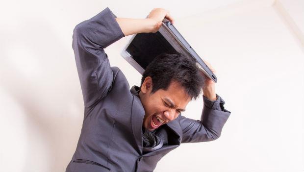 動不動就發脾氣、情緒不穩定....看精神科前你該知道的幾件事