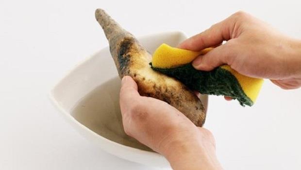 料理小撇步》地瓜、馬鈴薯這樣洗切才正確!