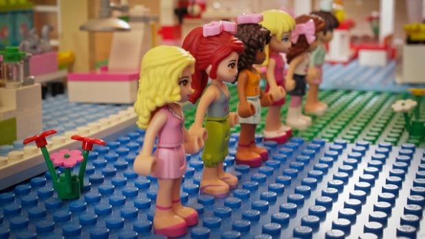 7歲小女孩的一封信,讓樂高公司設計出當年度的熱銷商品...