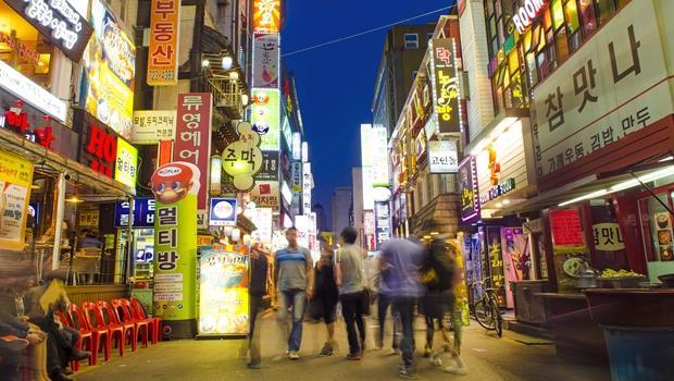 財團勢力太強》韓國經濟盛極後衰,「失落時代」將來臨? - 商業周刊