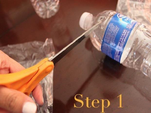 零食吃不完怎麼辦?用「寶特瓶蓋」變身零食保鮮袋 - 商業周刊