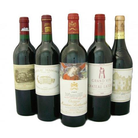 門外漢用這招》法國葡萄酒種類這麼多,要如何辨別好壞? - 商業周刊