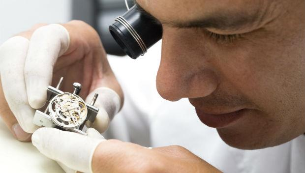 Apple Watch 會改變鐘錶生態?瑞士人只會用淡漠的眼神看著你,然後說...
