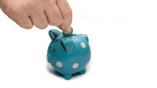 擺脫月光族第一步:這個月想辦法存下「10元」