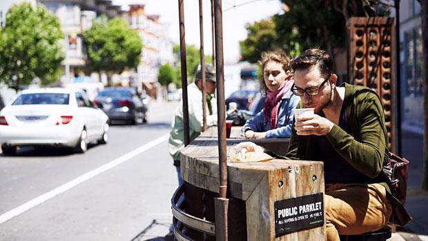 第三波咖啡運動
