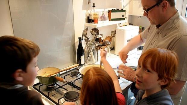 好老公養成術》想要會做家事的另一半,女人一定要改的三件事