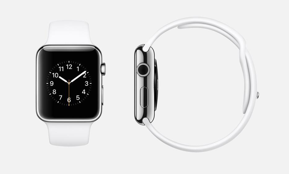 Apple發表會》先別管iPhone 6了,Apple Watch才讓人驚艷