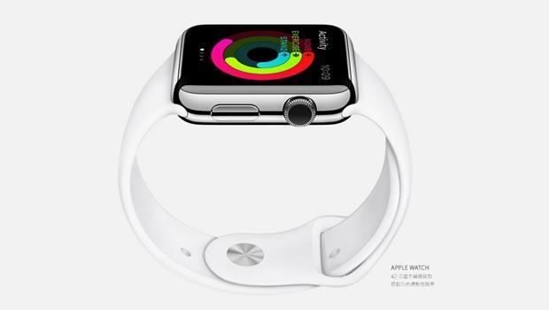 為什麼蘋果智慧型手錶叫「Apple Watch」而不是「iWatch」?