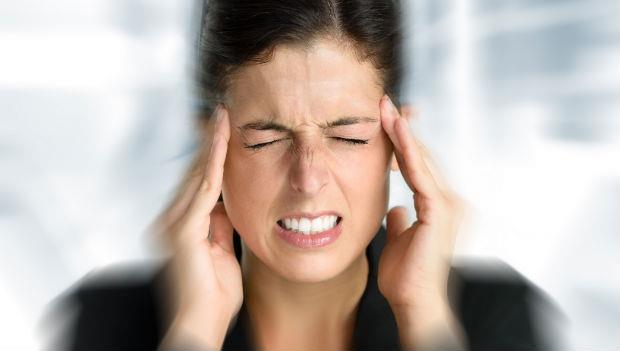 頭暈竟是因為陰部發炎?婦產科醫師細數女人身體祕密....