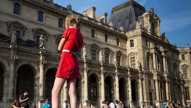 為什麼法國女人不老又有魅力?她們都在做「懶人美容法」 - 商業周刊