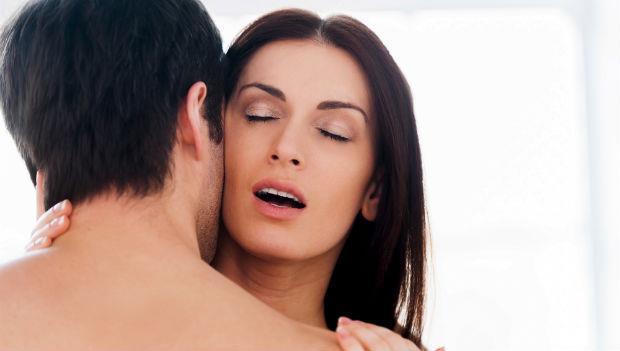 性學專家揭密!女人最容易性高潮的時間點,竟是....