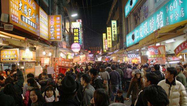 夜市小吃是觀光最大賣點?》別搞錯了,不是台灣人喜歡,老外就一定喜歡