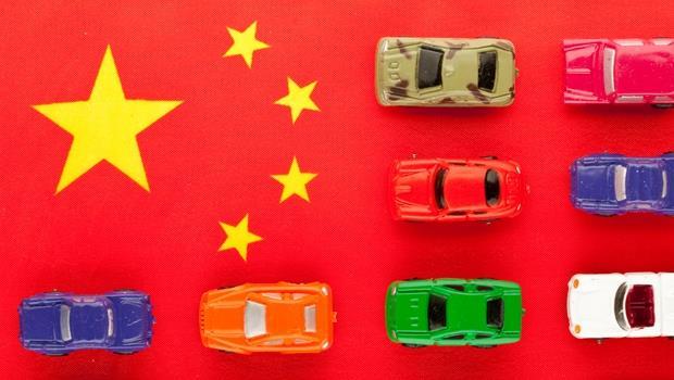 為什麼汽車產銷全球第一的中國,卻不是汽車強國?