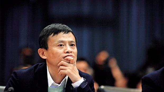 走出中國之後……》馬雲曾說:「永遠不要跟別人比」,然而某些敵人,卻是他不得不正視的挑戰。