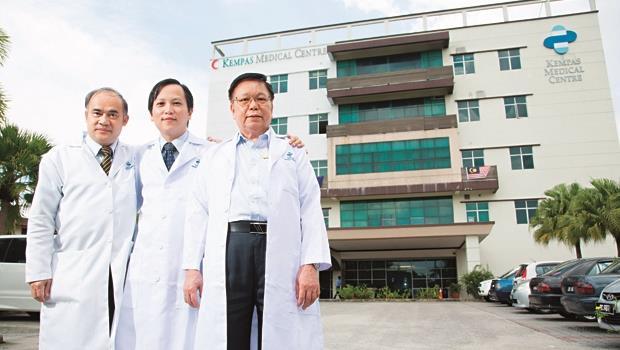 馬來西亞開出百萬月薪 挖走台灣醫生