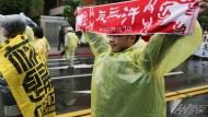 韓國基本工資3.4萬時,台灣2萬還太高嗎?