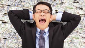 市場瞬息萬變,投資能否「買了不必動」? - 商業周刊