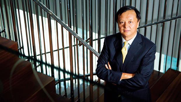 香港交易所行政總裁:李小加