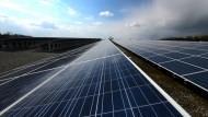 電池製造過程污染多,太陽能發電其實沒那麼「乾淨」!